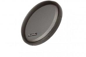 Phoenix Gold G112 12 Inch Metal Subwoofer Grill