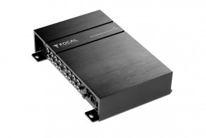 Focal FSP-8 | FOCAL ELECTRONICS DSP 8 Channel Sound Processor
