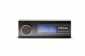 Focal | FSP-8 REMOTE CONTROL- FOCAL ELECTRONICS DSP
