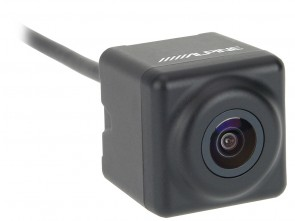 Alpine HCE C125 - Rear View Camera