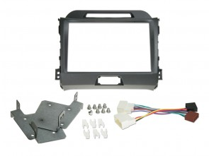 Alpine KIT 8KSB Installation Kit for INE W928R Kia Sportage III