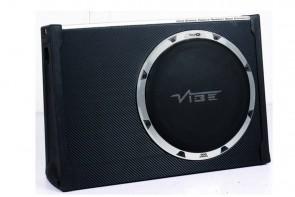 "Vibe BLACKAIRT12S-V6 | 8"" Compact Passive Subwoofer Enclosure"