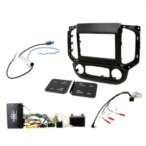Connects2 CTKCV12 Fitting Kit | Chevrolet