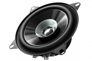 "Pioneer TS-G1010F | 4"" 10cm G-series Dual Cone Car Speakers 190W"