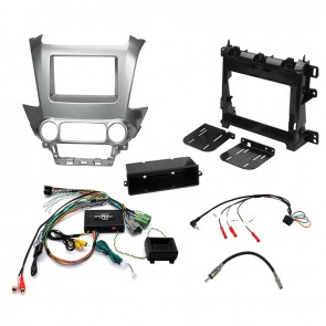 Connects2 CTKCV10 Fitting Kit | Chevrolet